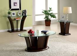 furniture of america cm4104c cm4104s cm4104e manhattan iv 3 pcs contemporary dark cherry coffee table set