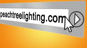 Peachtree Lighting Peachtree Lighting Video