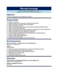 Hotel Housekeeping Resume Sample - Download This Resume Sample To ...
