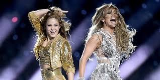 <b>Shakira</b> and Jennifer Lopez's Super Bowl Halftime Show Was a ...