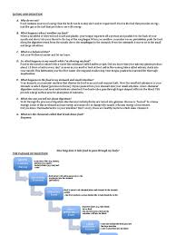 Download Digestive System Flow Chart Docshare Tips