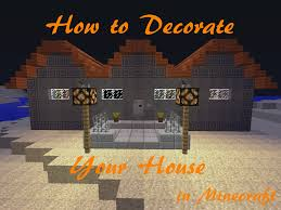excellent minecraft levelskip together with how to decorate your house in decorate your own house