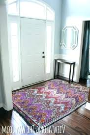 entryway rug size entry rug size foyer rug size entryway rug size foyer with colorful simple