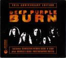 Burn [UK 30th Anniversary Edition]