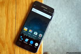 Editors Choice Top 10 Android smartphones of 2016