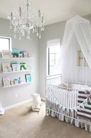 baby nursery decor excellent chandeliers for baby nursery white