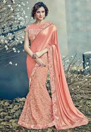 Lehenga Sarees Buy Designer Lehenga Style Sarees Online Shopping