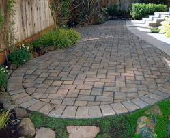 cheap patio paver ideas. Outdoor Pavers Home Depot Cheap Patio Paver Ideas P