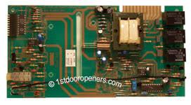 921 3528 stanley garage door opener circuit board