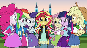 Small Picture My Little Pony Coloring Book Equestria Girls Friendship Games