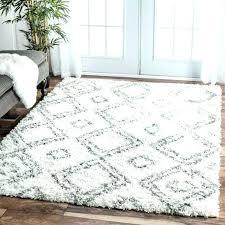 8x10 rag rug area rugs rug rag rug unique area rugs 8 x white carpet