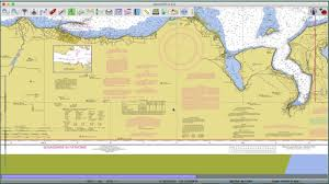 Downloading Charts Onto Open Cpn Cruisers Sailing Forums
