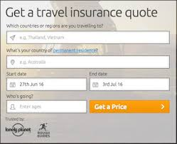 Travel Insurance Quote 27 Amazing Yes You Need Travel Insurance For Indonesia Here's Why