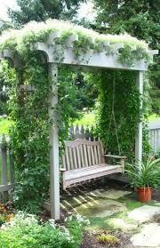 garden seating. Garden Swing Seating