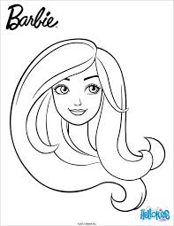 20 Barbie Coloring Pages Doc Pdf Png Jpeg Eps Free