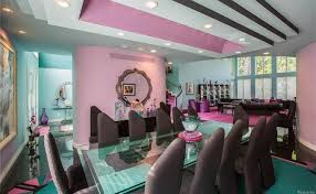 Time Capsule House 90s Interior Design 1990s Style