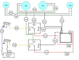 building piaa light wiring harness rx7club com mini fog diagram gauge bmp