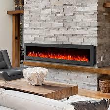 regal flame charlotte bio ethanol wall