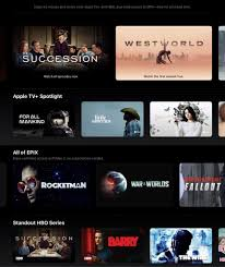 Apple Tv Plus No Free Movies