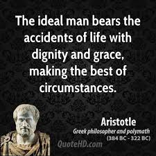 Aristotle Life Quotes QuoteHD Amazing Best Quotes About Dignity