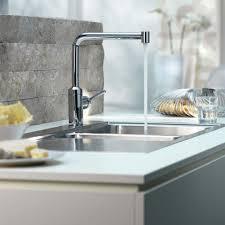 Kitchen Faucets For Unique Kitchen Faucets Bronze Single Handle Kitchen Faucet