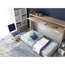 twin murphy bed. Bustleton Twin Murphy Bed W
