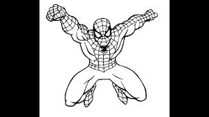 Spiderman Disegni Da Colorare Tumblr
