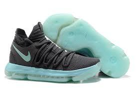 nike basketball shoes 2017 kd. 2017 nike kd 10 igloo cool grey white basketball shoes for sale kd r