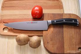 <b>Нож поварской 20 см</b>