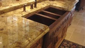 new granite countertop edges most popular modern countertops