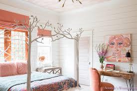 young girls bedroom. Modren Bedroom Artwork Young Teen Girlu0027s Bohemian Bedroom With Young Girls Bedroom O