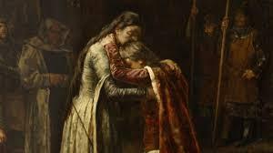 Eleanor de Guzmán - The murdered mistress - History of Royal Women