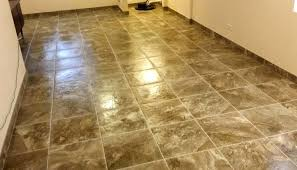 tile floor over concrete basement porcelain floor tile installation in size ceramic over concrete floor tiles