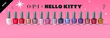 Opi Color Chart Opi Nail Polish Collections View All Opi Collections Opi