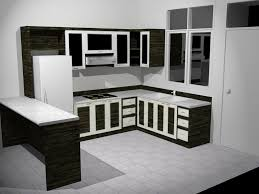 Charming Black And White Kitchen Cabinets Good Ideas