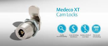 Medeco Vending Machine Locks Amazing Medeco³ Cam Lock