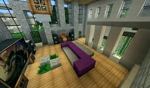 minecraft living room ideas craft for home decor luxury design modern minecraft living room ideas furniture