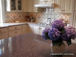 Painting Kitchen Tile Backsplash Plans Awesome Design