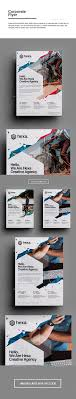 best ideas about flyer layout graphic design corporate flyer template psd design graphicriver net