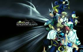 unique fhdq backgrounds kingdom hearts 2 roxas
