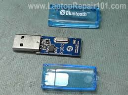 installing usb bluetooth adapter inside laptop repair 101 take apart bluetooth adapter