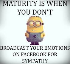 Humorous Quotes Inspiration Top 48 Minions Humorous Quotes All Things Funny Pinterest 48th