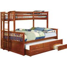 Hokku Designs Hokku Designs Emmerson Twin Over Queen Bunk Bed Reviews Entrancing