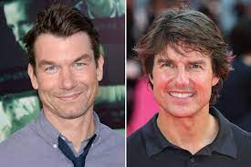 Jerry O'Connell still avoids Tom Cruise ...