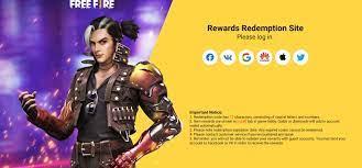 Ff rewards claim unlimited diamonds, coins with free fire rewards. Free Fire Redeem Code List Today S Rewards And Codes How To Redeem On Reward Ff Garena Website June 16