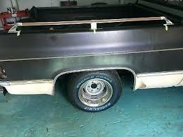 Wooden Bed Rails Set Truck Pickup – melaniecook