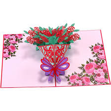 Paper Flower Suppliers China Oem Odm Manufacturer Fancy Paper Wedding Card Laser