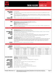 Tnemec Color Chart Product Data Sheet Tank Armor Series 340
