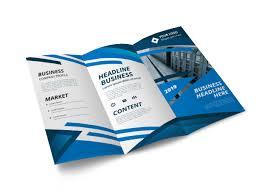 Brochures Brochure Printing Tri Fold Brochures Quick Prints