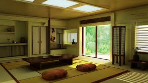 Japanese Style Table Setting Japanese Interior Design With Relaxing Space Settings Traba Homes